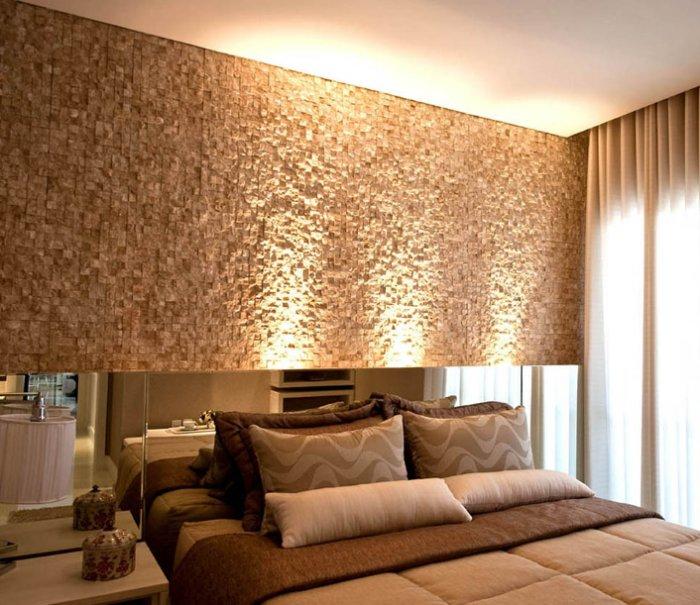 Mosaico de mármore
