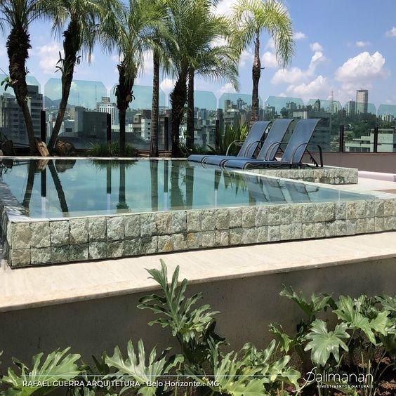 Pedra para piscina preço