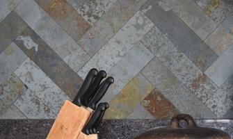 Mosaico de pedra natural preço