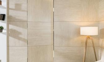 Mosaico de marmore